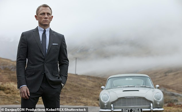 Investors will get the chance to own part of the carmaker favoured by James Bond when it floats on the London Stock Exchange on October 3