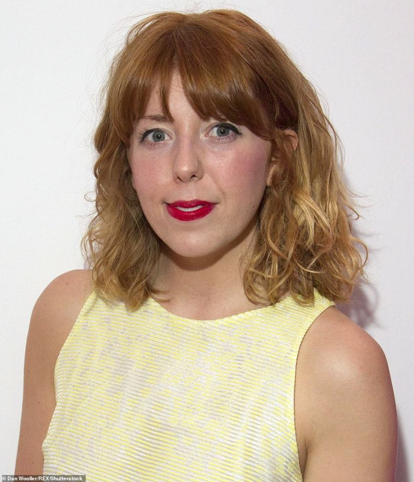 Hard times: Rebecca's statement has been widely praised by fans of the show and critics of Sean and Katya