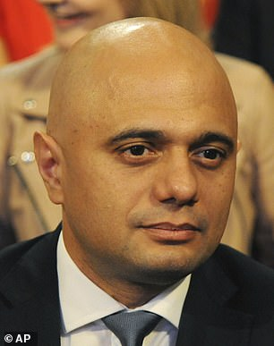 Medicinal cannabis oil will be available on prescription from next month, Home Secretary has Sajid Javid has said