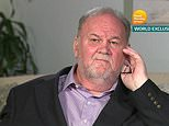 Thomas Markle, who was a Grammy-winning lighting director in the 1970s and 80s, also said he visited the Playboy Club in the Phillipines, but did not pay for sex in the nearby red-light district