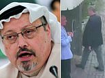 The Washington Post reports journalist Jamal Khashoggi was beaten and killed October 2 at the Saudi Arabia Consulate in Istanbul, Turkey