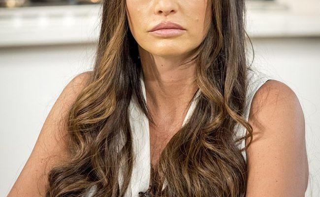 Katie Price Offered Financial Lifeline As Bosses Eye