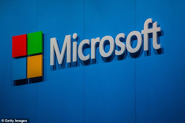 In a letter published on blogging site Medium, the employees wrote that they joined Microsoft with 'the expectation that the technologies we build will not cause harm or human suffering.'