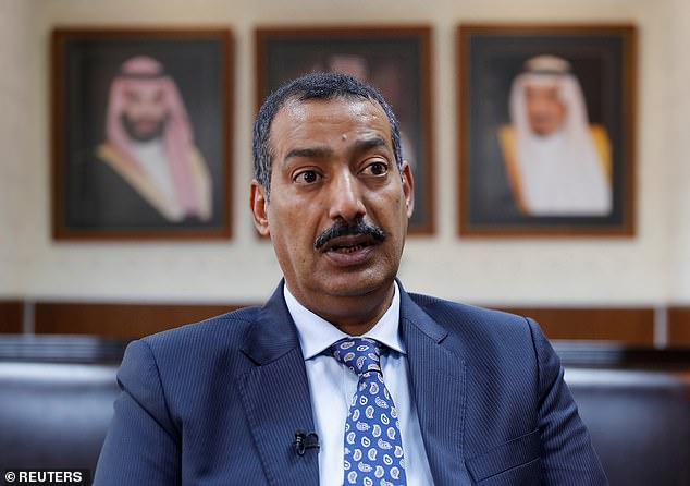 Mohammad al-Otaibi, the Saudi Consul in Istanbul, left Turkey on a commercial flight on Tuesday just hours before Turkish investigators entered his residence
