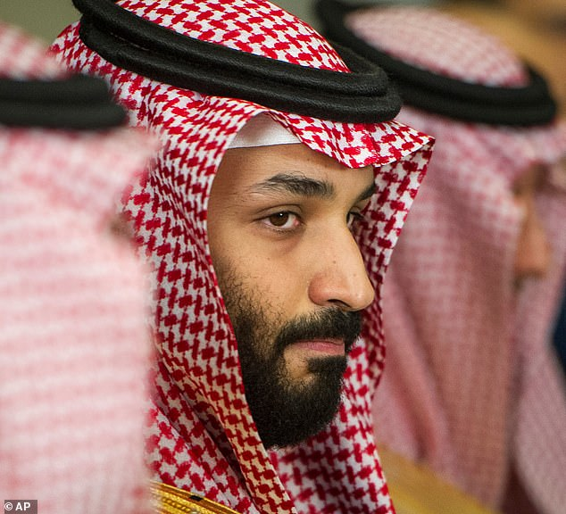 The 15-person execution squad would never have dared do this without the express knowledge and approval of Saudi Arabia¿s new 33-year-old crown prince, Mohammed bin Salman. What had Khashoggi¿s done to offend MBS? Simple: he dared to tell the truth