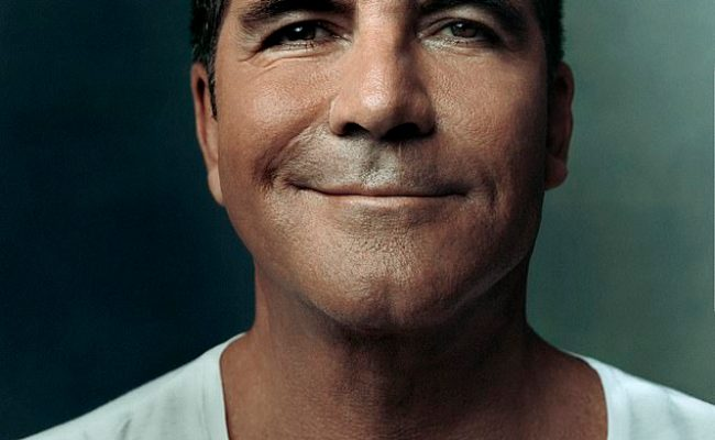 Simon Cowell I Don T Care About The X Factor S Ratings