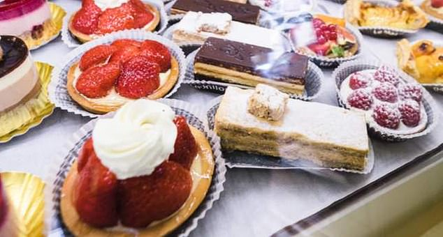 The troubled patisserie Valerie was saved from collapse earlier this month after Johnson, 56, joined forces with investors to provide cash for the firm