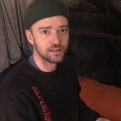 Chair Exercise Justin Timberlake Elegant Covers For Wedding Cancels His Concert At Madison Square Garden As Stop The Music 37 Cancelled On