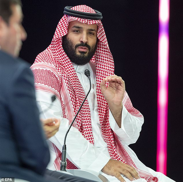 Saudi Arabia's King could have the Crown Prince replaced to restore the credibility of the monarchy amid turmoil over the Jamal Khashoggi murder, according to Britain's former defence attaché to the kingdom