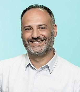 Andrew Montlake from Mortgage Broker Coreco