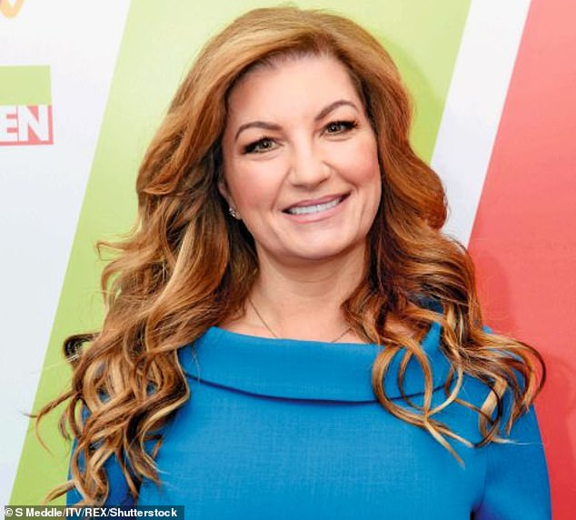 Karren Brady (pictured) is one of the leading figures in business and who was elected to the House of Lords in 2014. Research from LSE has found that women have advanced in fields as well as accountancy and remain in the best-paid and most prestigious management roles