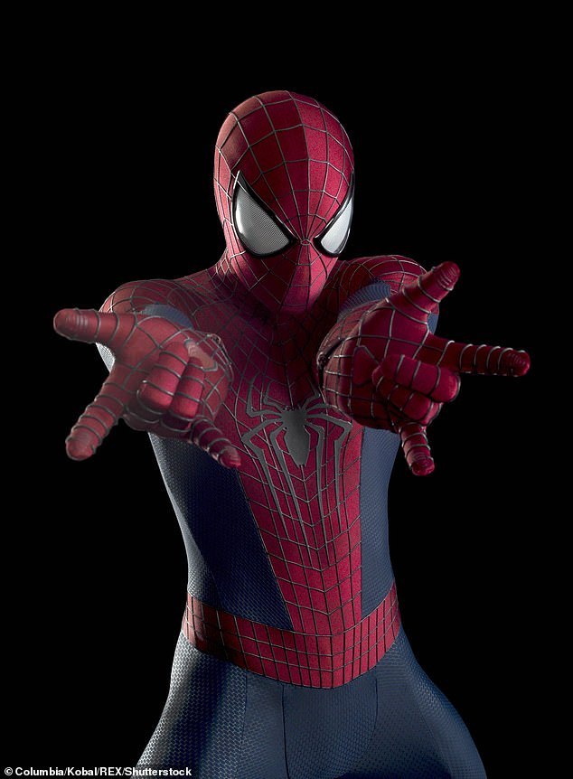 Spiderman is among many superheroes admired by children the world over. But they may be more violent than their evil villain counterparts