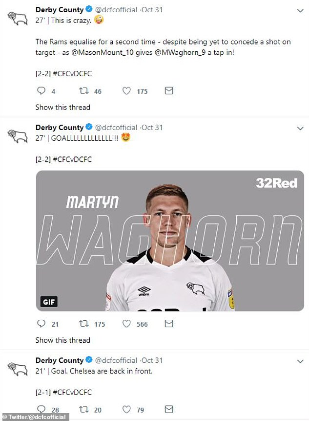 It will allow fans to track games more accurately than the current method of filtering tweets based on the hashtag of a game or a team's account