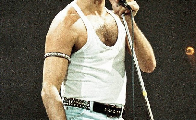 Freddie Mercury S Homosexual Lifestyle Was Intentionally