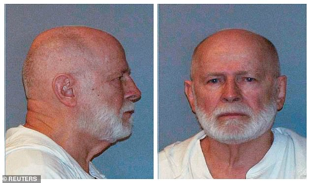 Some in Bulger's inner circle are speculating that the notorious mob kingpin requested transfer to general assignment as part of a death wish. He is seen above in 2011