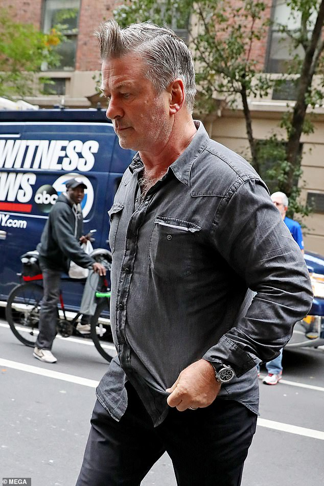 SNL star Alec Baldwin has been arrested in New York City after allegedly punching someone