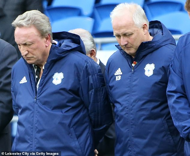 """Neil Warnock was glad that the """"surreal"""" week was over when Cardiff fell into the bottom three"""