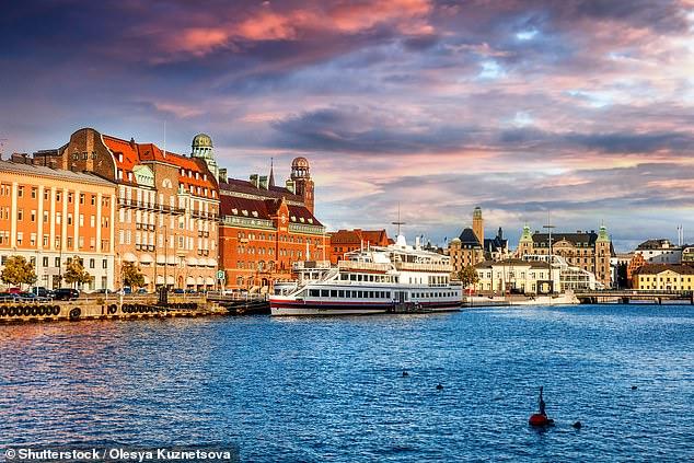 Malmö regularly appears as a backdrop for Northern Noir dramas, especially The Bridge