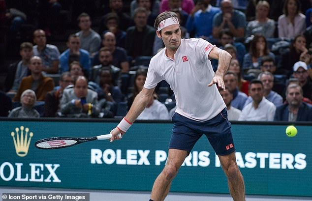 Federer accepted there were mitigating factors but thinks Williams should have gone away