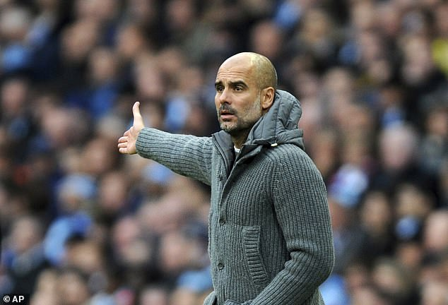 Guardiola believes that sterling can achieve anything he wants with its quality
