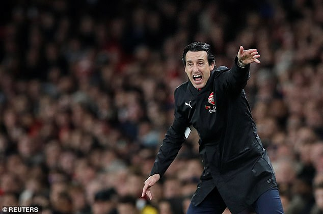 The time for Arsenal has changed since Wenger left and Emery has taken the challenge well