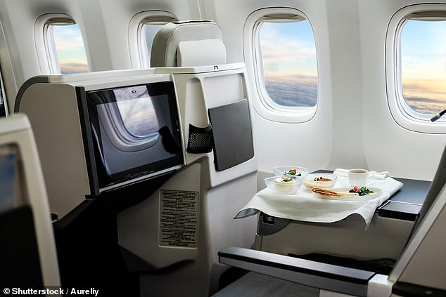 "MailOnline Travel spoke with several flight attendants about passengers trying to catch unauthorized upgrades, and it seemed like a common event, with the methods used hiding under one blanket and hoping for the best, claiming that an upgrade was "" Instructions of the doctor ""."