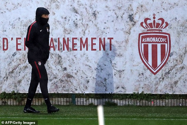 Henry is facing a considerable challenge to improve Monaco's fortune