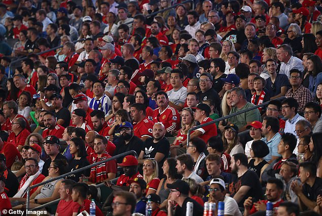 European Super League games would take the clubs away from their loyal supporters
