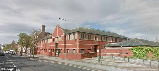 Appearing at South Cumbria Magistrates' Court Flowers was spared jail, receiving a 60 day suspended sentence and a restraining order