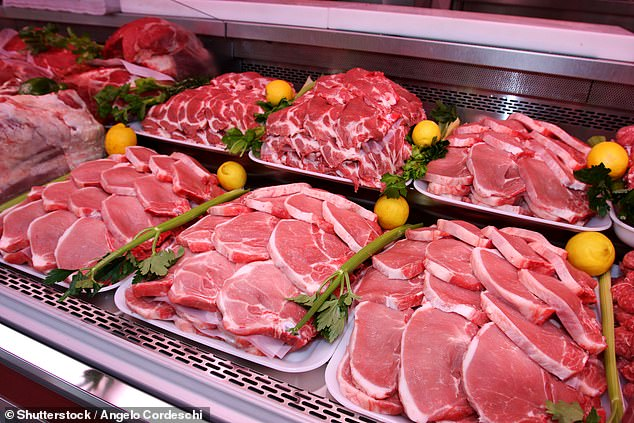 Scientific evidence links eating red meat to cancer, heart disease and stroke, and limiting food consumption by making it expensive could reduce the number of people dying from related diseases, experts say