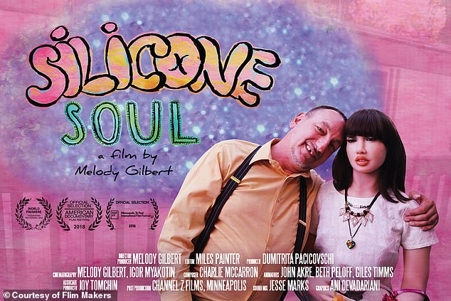 Silicone Soul profiles John, Davecat and other iDollators - as a New Jersey man whose wife is ill and who lives with their dolls
