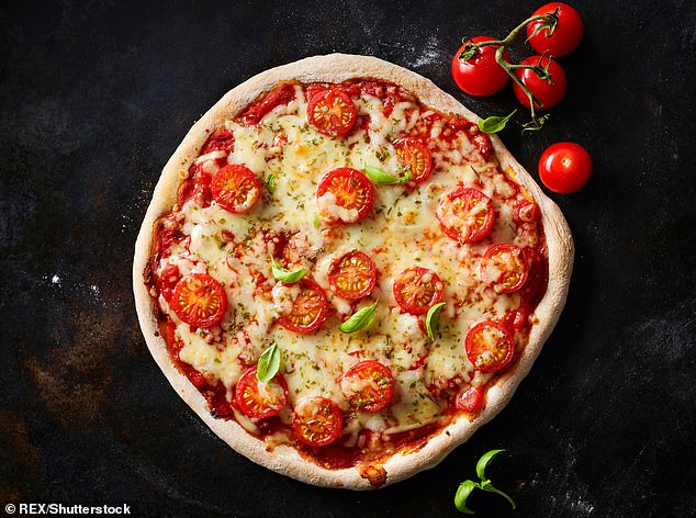 Scientists have finally cracked the code to make the perfect pizza every time. For the study, they used the Margherita pizza, which is considered the first example of modern pizza