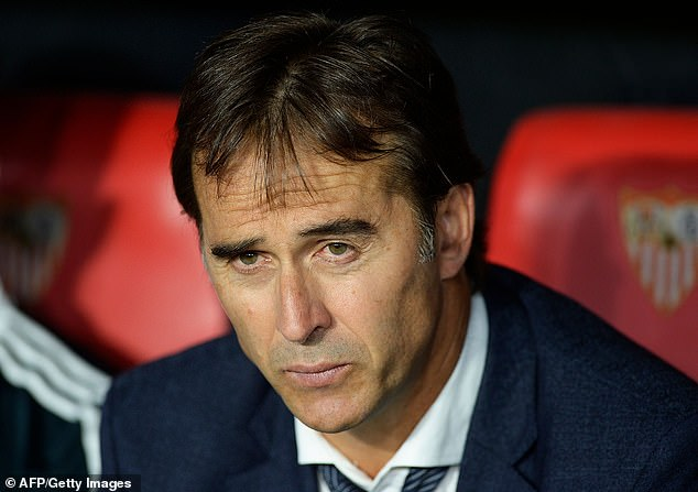 Madrid have returned to winning ways since bringing the ax down to Julen Lopetegui's reign