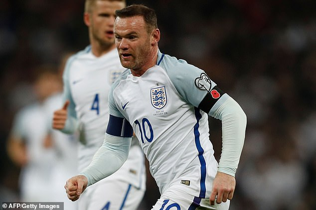 Wayne Rooney's controversial return to England has become a farce