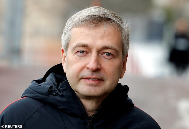 Rybolovlev was detained as part of an investigation into the corruption and influence of households