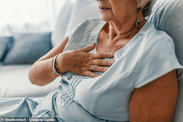 Unhealthy lifestyles increase the risk of a heart attack for women more than they do for men, warned researchers at the University of Oxford.