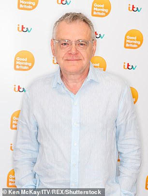 The new cast will be led by Kevin McNally (pictured), who appeared in the Pirates Of The Caribbean films and many tv dramas. He has been signed to play dithering Captain Mainwaring.