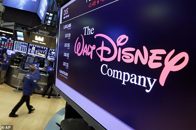 Disney will give a first look at the Disney + app and its programming at an investor conference in April. The company wants to compete with digital streaming competitors