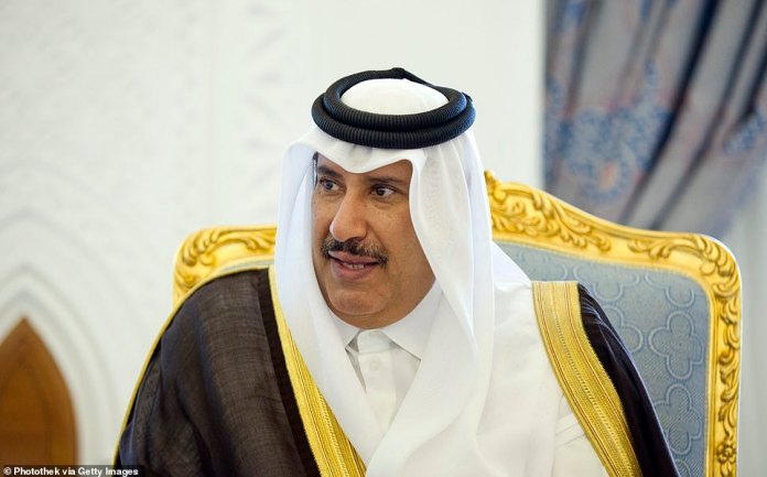 It is estimated that Hamad bin Khalifa Al Thani has bought the six-story pile in Belgravia for around £ 150m and will undergo a renovation that is expected to double its value