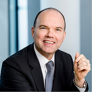 Vodafone veteran Nick Read will present his first quarterly results as head of the executive on Tuesday