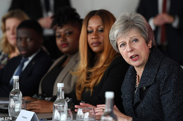 In her Lancaster House speech, May set out an image of Brexit Britain taking back control of our own borders, our own laws, immigration and trade. Peter Oborne writes: 'That's incompatible with the continued membership of the customs union that Mrs May will announce next week'