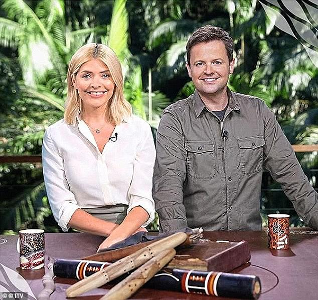 Explained: Holly Willoughby insisted Ant McPartlin WILL return to host I'm A Celebrity as she confessed she'll have to 'toughen' up after being unable to even watch Bushtucker Trials on TV