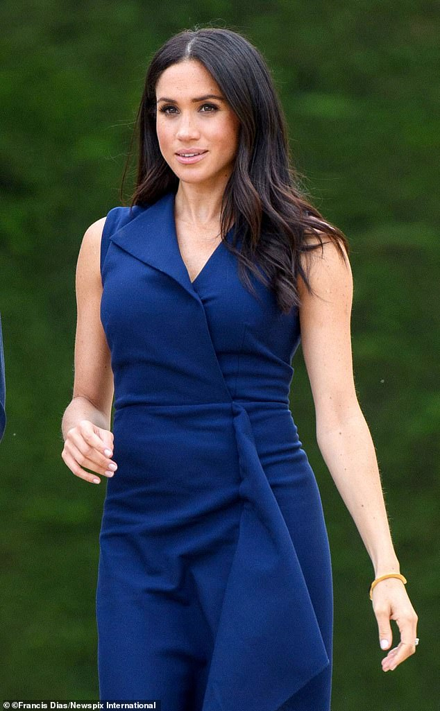 Meghan's personal assistant suddenly quit, only six months after the American actress married the royal family