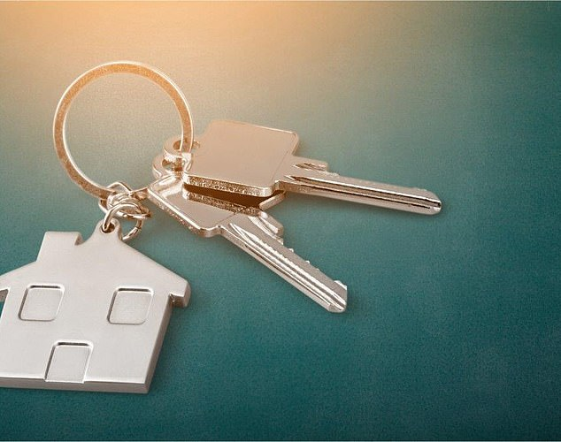 Wish List: Most second-tier buyers want a home with three or four bedrooms