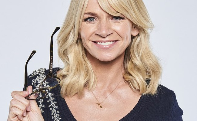 Zoe Ball Insists She Will Pay Normal Tax On New Bbc Radio