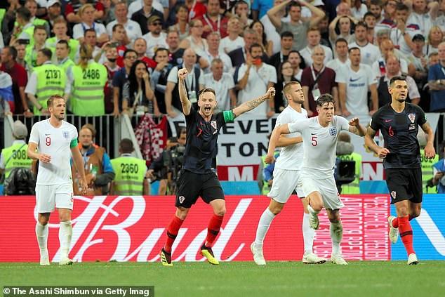 ikea kitchen rug mosaic backsplash 我们有机会把这个说得对 法比安德尔夫在赢得全国联赛冲突之前对 克罗地亚队落后于击败英格兰 并在夏季进入世界杯决赛