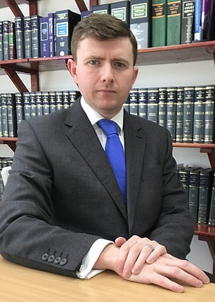 Michael Prendergast: 'All is not lost if your step-mother won't sign the paperwork now'