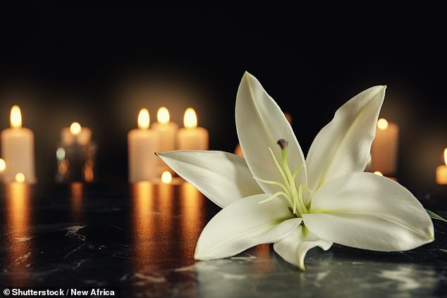 Bereaved wife: My sister-in-law received a letter to say that her pension income will not be increased - is this because she was her late husband's second wife?