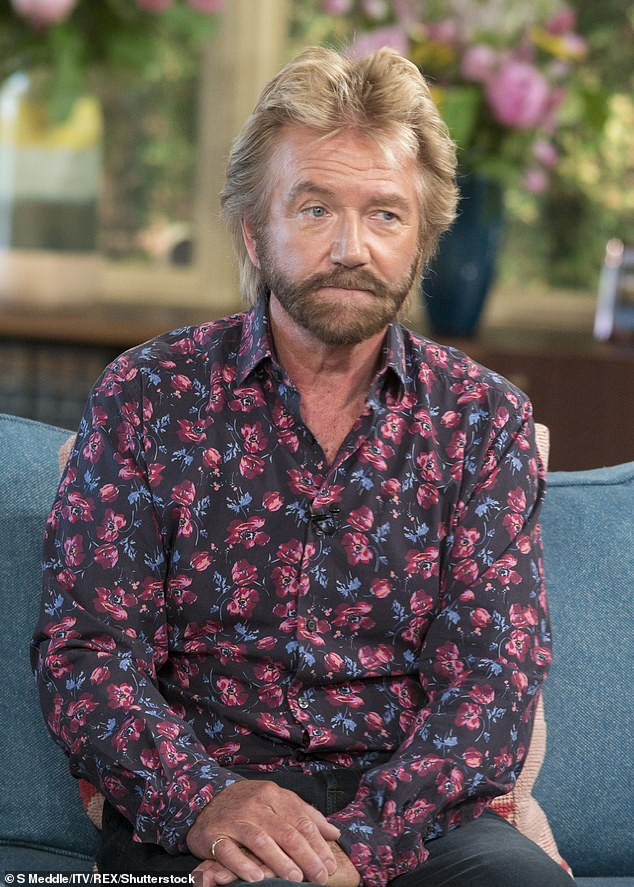 Big money:I'm A Celebrity bosses have reportedly axed plans for a twelfth campmate after blowing their budget on a £600,000 salary for Noel Edmonds