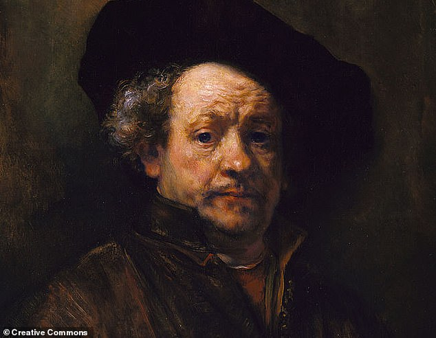Rembrandt van Rijn (1606 - 1669) (photo) was one of the world's greatest painters and an important figure in Dutch history. He refined his impasto technique, which gave a 3D appearance to his work, with a mystery recipe for his paint